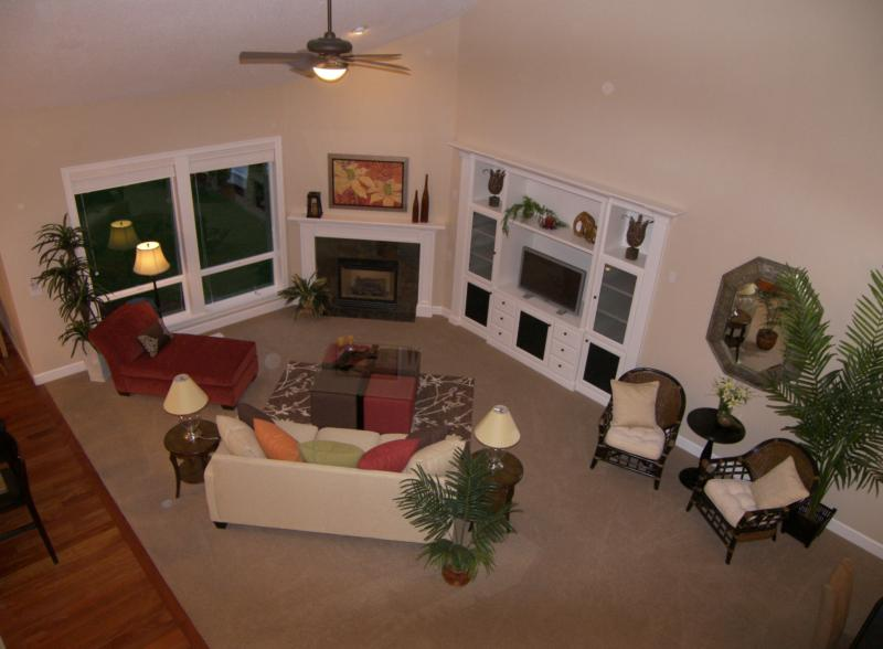 Why Hire A Professional Stager In Portland Oregon My Home Looks Bigger Without Furniture Part 4