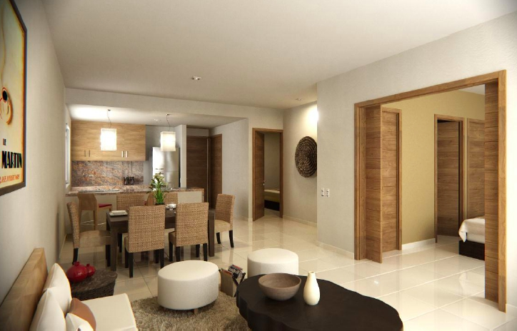condo for sale akumal inspired living