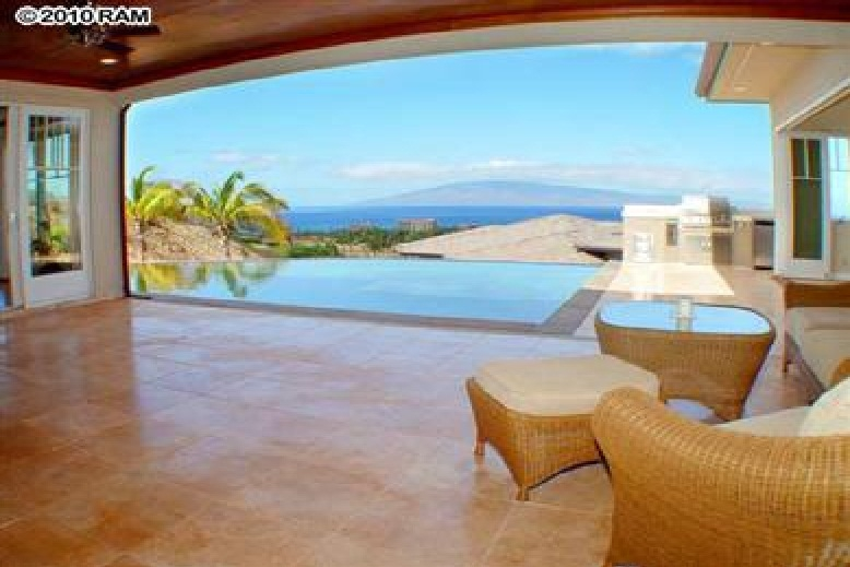 Which Of These Kaanapali Maui Luxury Homes Is Worth - Luxury homes in maui