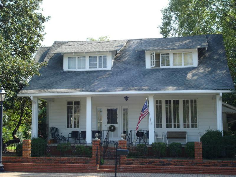 Real Esate Historic Roswell Ga Fulton County Homes For