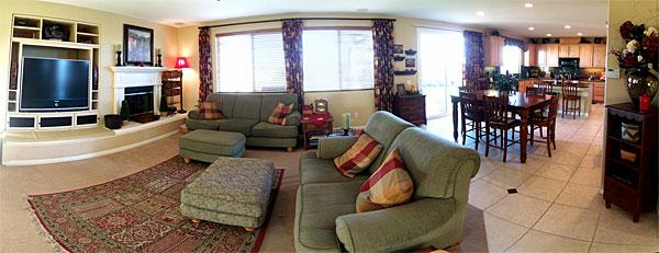daggs family room