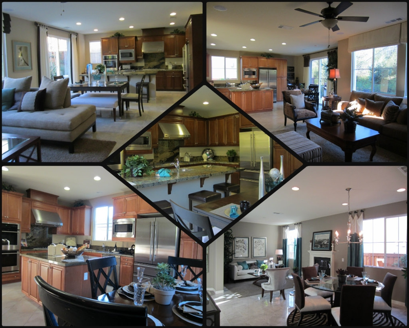 New Homes For Sale In San Elijo Hills At Terraza West