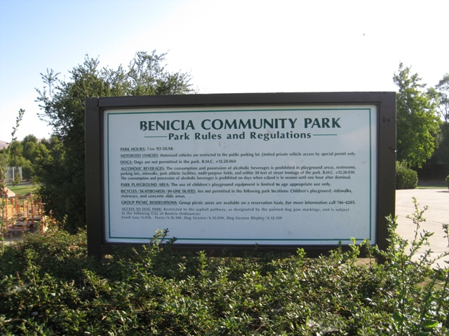 active adult benicia ca community