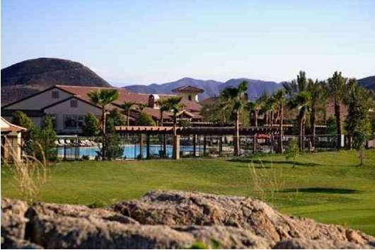 Four Seasons at Hemet, California active adult In the heart of Southern ...