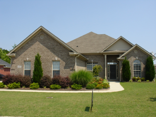 Phillips creek huntsville alabama home for sale for Home builders in north alabama