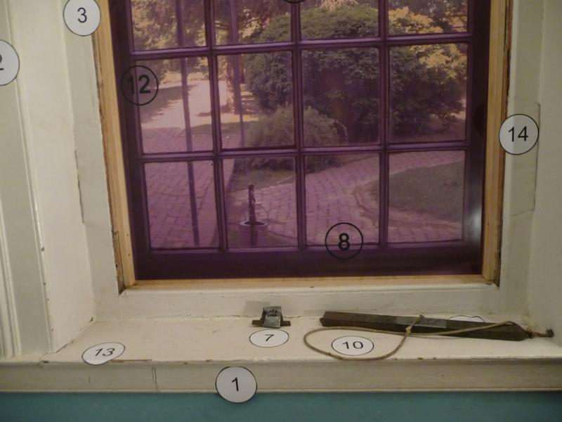 Historic Window Guide--The Anatomy of a Double Hung Window