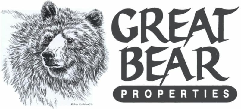 Great Bear Properties, Inc.