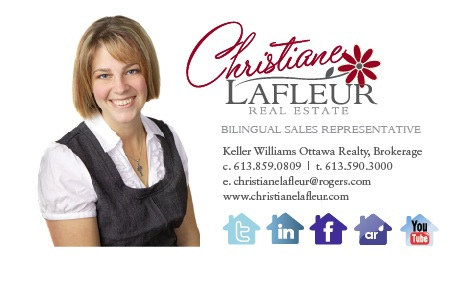 Christiane Lafleur real estate