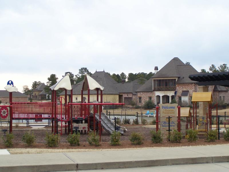 Reunion community madison ms subdivisions for Home builders madison ms