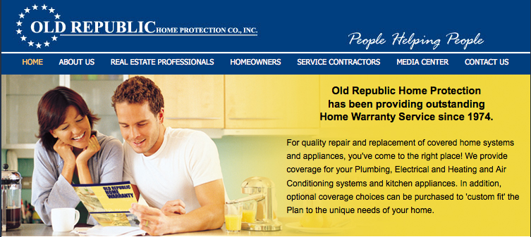 Why Purchase A Home Warranty Preferred Vendor Part Iv