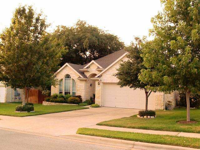 home for sale in sonoma round rock texas 2012
