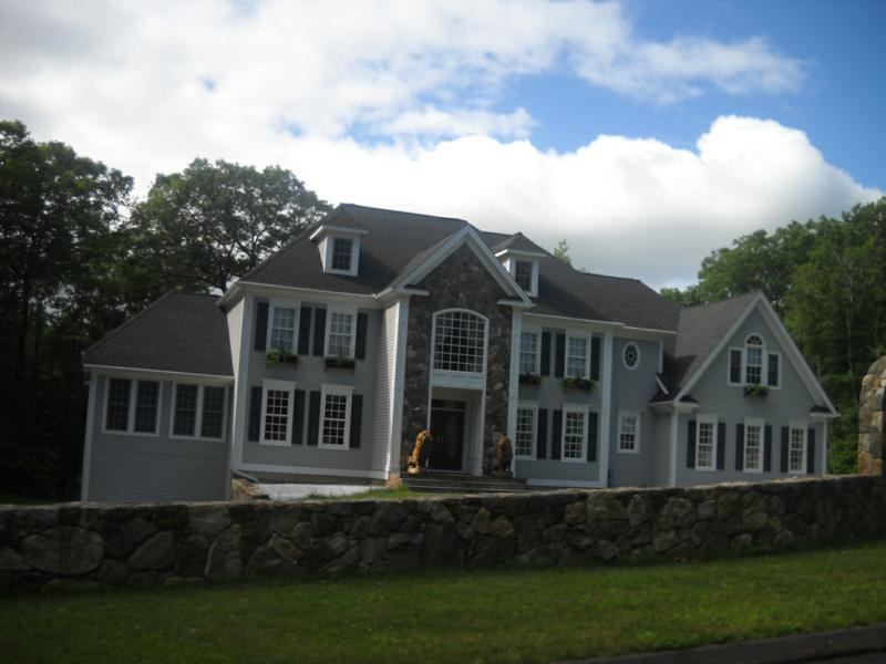 Fieldstone Estates Danbury CT