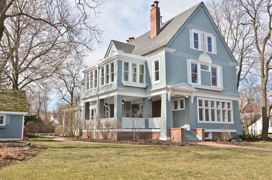 1894 Lake Highland Park IL