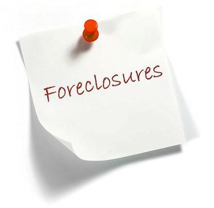 Foreclosures in the St. George UT area