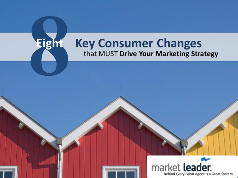 8 Key Consumer Changes