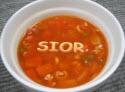 SIOR Alphabet Soup