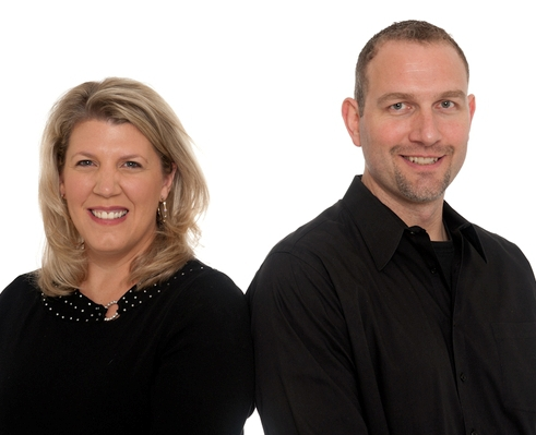 Craig LePage & Shelley Johnson - LePage Johnson Realty Group