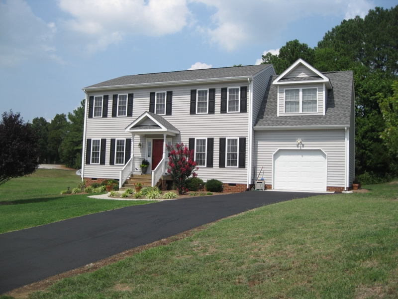 Farmville VA Home for Sale
