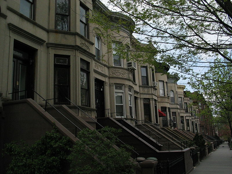 Spotlight on park slope brooklyn homes for sale for Townhomes for sale in nyc