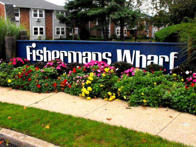 fisherman's wharf west babylon coops