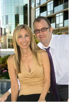 Chris and Stephanie Somers - The Somers Team