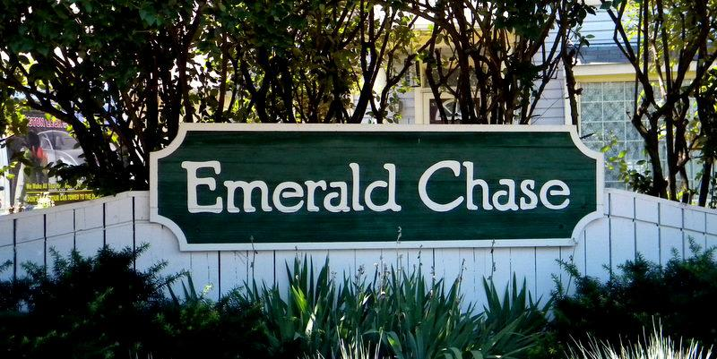 Welcome home to Emerald Chase