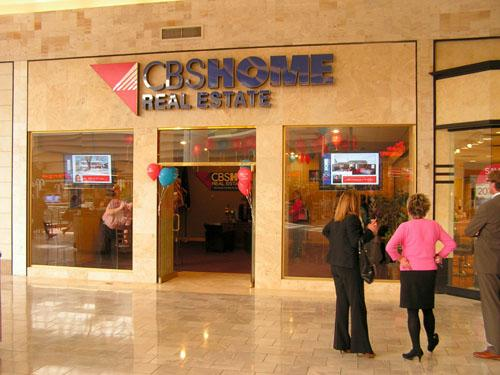 CBSHOME Mall Office