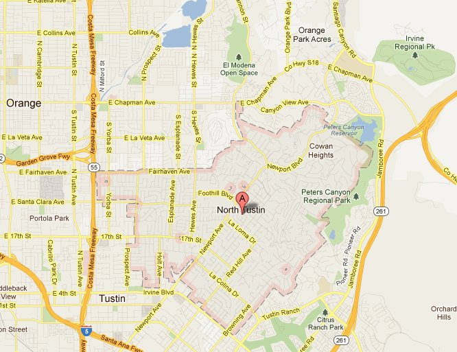 Why You Should Buy A Home In North Tustin CA Tustin Ca Area Map on city of rialto ca map, pasadena st tustin ca map, orange county tustin ca map,