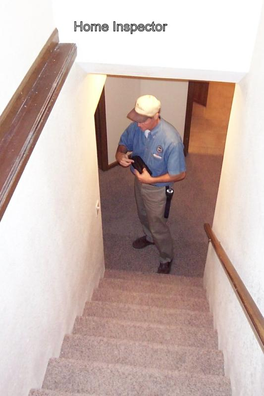 Home Inspector Dave Hill Wichita KS