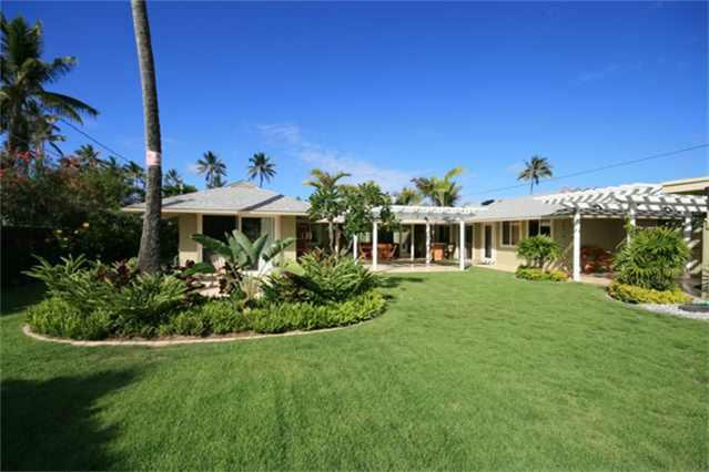 kailua home for sale fun and funky tropical paradise in