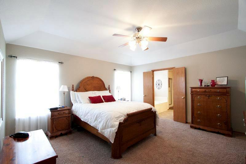 Master Bedroom 13008 E 77th Street North in Owasso Oklahoma 74055
