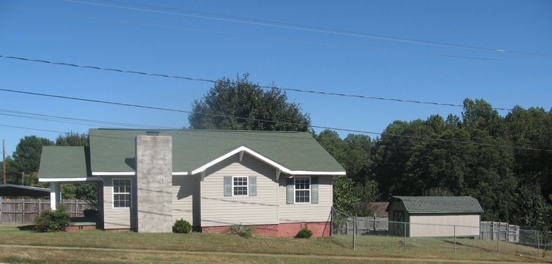 Nc catawba county hud homes september 15 2010 for Home builders in hickory nc
