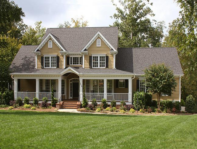 Dreaming of north carolina move to raleigh nc and find for Big beautiful houses