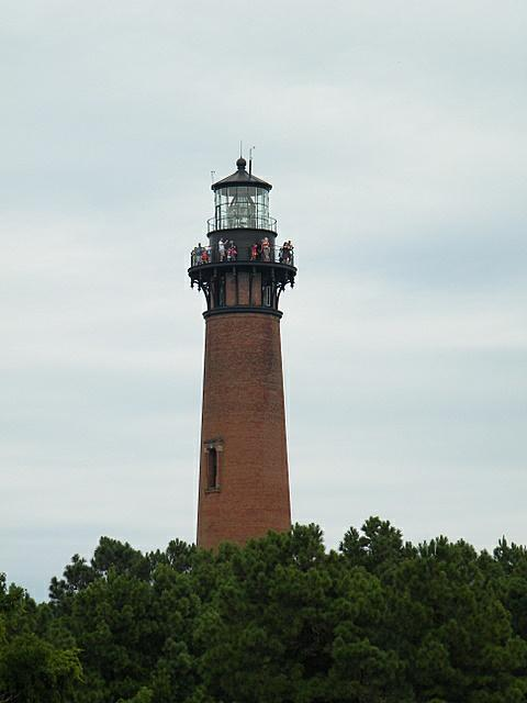 Currituck Lighthouse Corolla NC