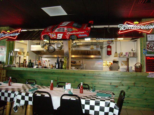 Dining Out In Downtown Murphy Nc At Chevelle S
