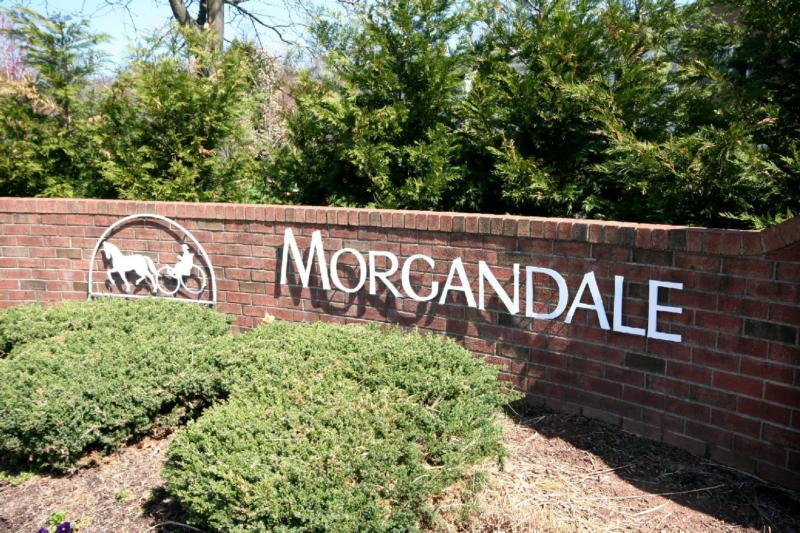 Lansdale Real Estate - Morgandale