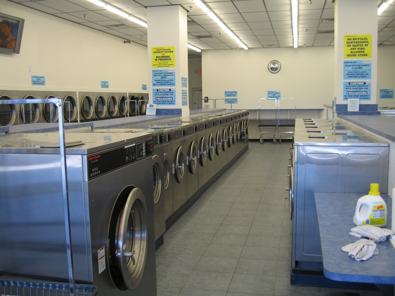High End Coin/Card Laundromat For Sale in Henderson, NV
