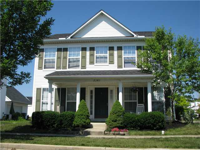 Holt Park Grove City Ohio Home Sales Sam Cooper HER Realtors