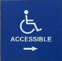 Handicap Acessible