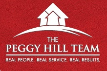 The Peggy Hill Team, Keller Williams Experience Realty