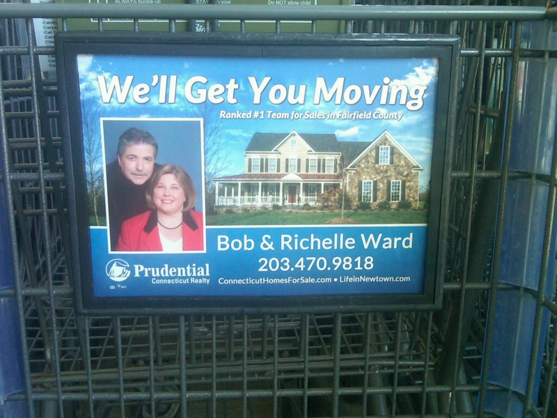 Bob and Richelle Ward, Realtors