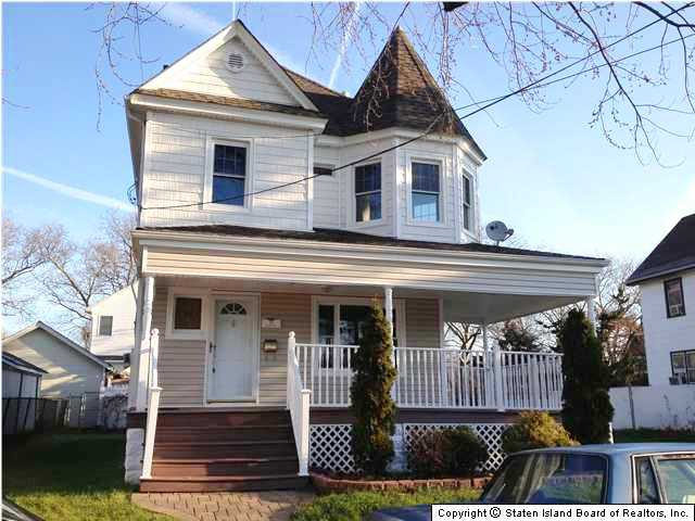 Homes For Sale In Staten Island New Dorp