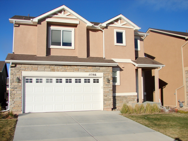 11566 Hibiscus Lane, Colorado Springs, CO