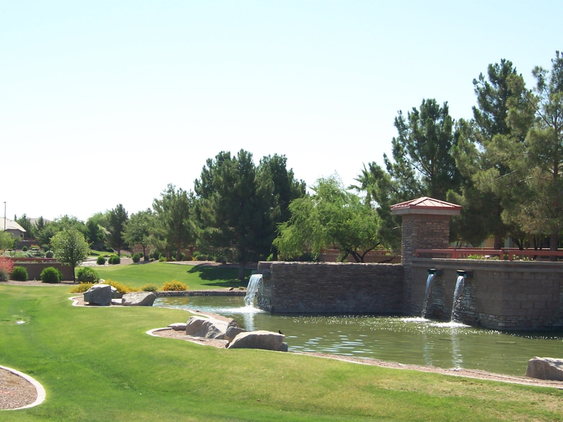 The Beautiful Cortina Community_Queen Creek AZ