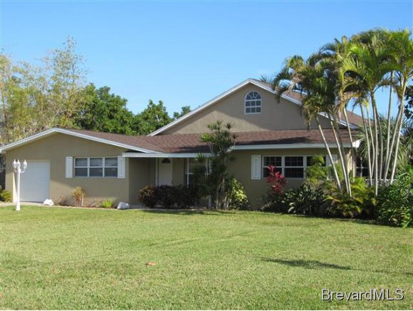 Listed & Sold in 6 Days, Melbourne Beach FL