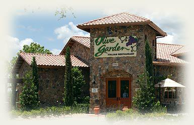 olive garden italian restaurant to open in vero beach florida - Olive Garden Orlando