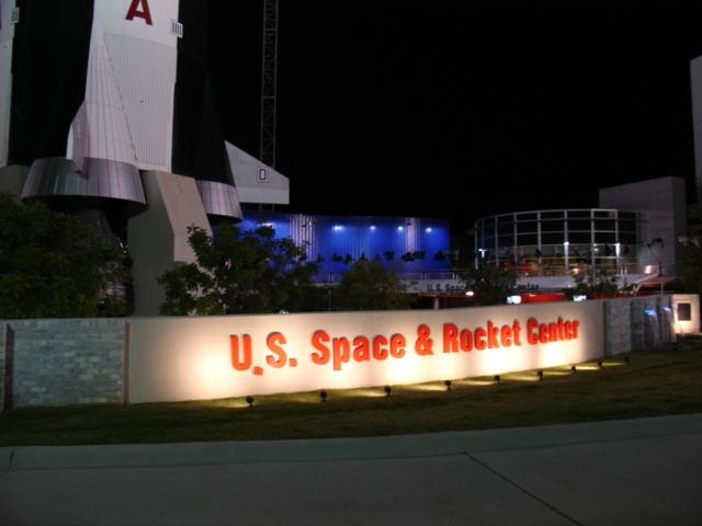 space shuttle huntsville-#35