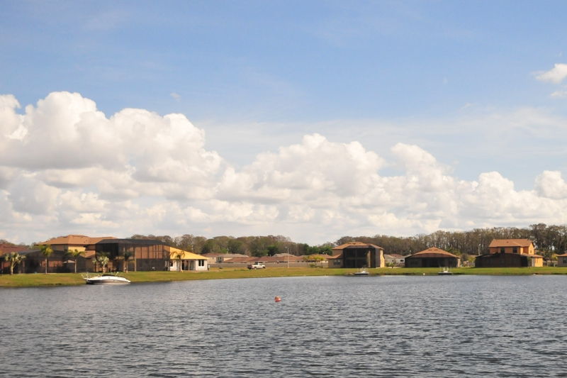 Shingle Creek Reserve In The Oaks Kissimmee Florida For Sale