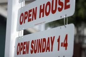 Nanaimo open houses