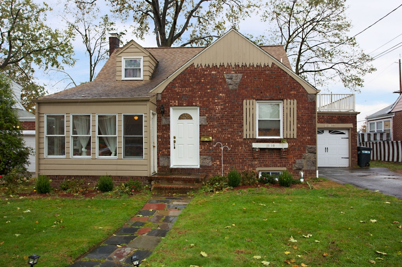 Just Reduced Elegant Renovated Cape Cod Home In Fair Lawn Nj